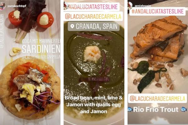Gastronomía internacional para foodies internacionales