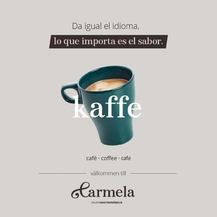 Fika - Coffee - Café